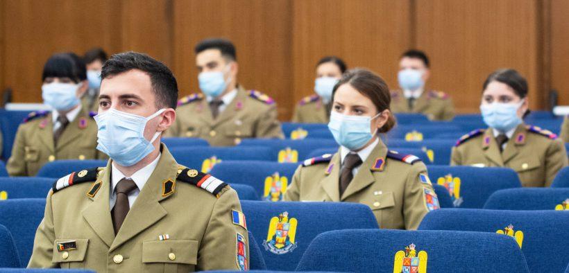 AFT Sibiu celebrează Ziua Forțelor Terestre
