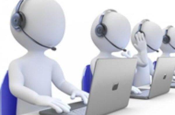 Serviciu de comunicare telefonică dedicat aparținătorilor pacienților Covid pozitiv internați
