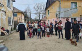 """Proiectul """"Ajută-ți semenii"""" continuă şi anul acesta la Cisnădie"""