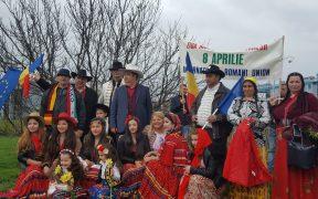 Video- 8 aprilie- Ziua Internațională a Romilor