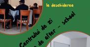 Primul Centru de zi cu program de after – school, în cartierul Turnișor din Sibiu, dedicat romilor
