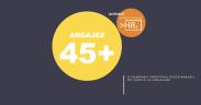 Angajez 45+ expune rezultatele a doi ani de combatere a discriminării în piața muncii
