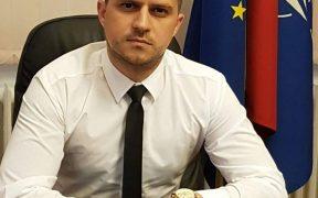 Bogdan Trif: Vă doresc, dragi sibieni, să petreceți Sfintele Paști cu sănătate, fericire și belșug