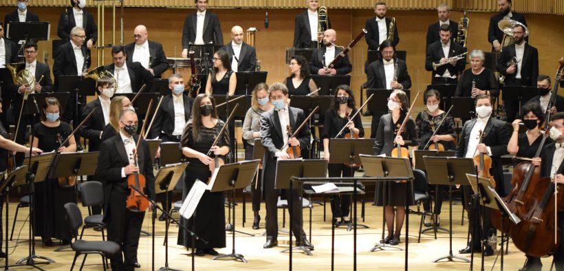 """Muzicienii sibieni vor susține două concerte în cadrul Festivalului Internațional """"George Enescu"""""""