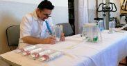 Reabilitare respiratorie pentru pacienții post-COVID