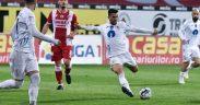 Gaz Metan a surclasat Dinamo, scor 4-1