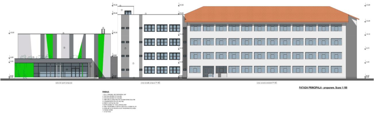 Primăria Sibiu   Două investiții majore pentru unitățile de învățământ din Sibiu