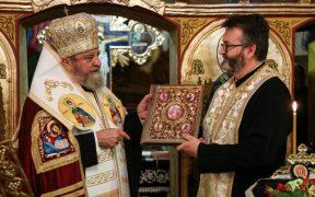 Parohia Sibiu-Turnişor IV şi-a primit noul paroh