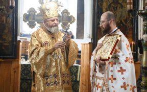 Ștefan Claudiu Raicu a fost numit preot al locaşului de cult din Rod
