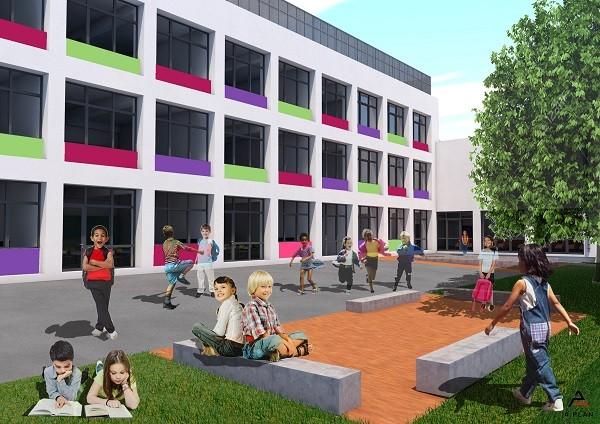 Primăria Sibiu | Două investiții majore pentru unitățile de învățământ din Sibiu