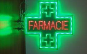 rogramul farmaciilor din Sibiu în perioada de Paște