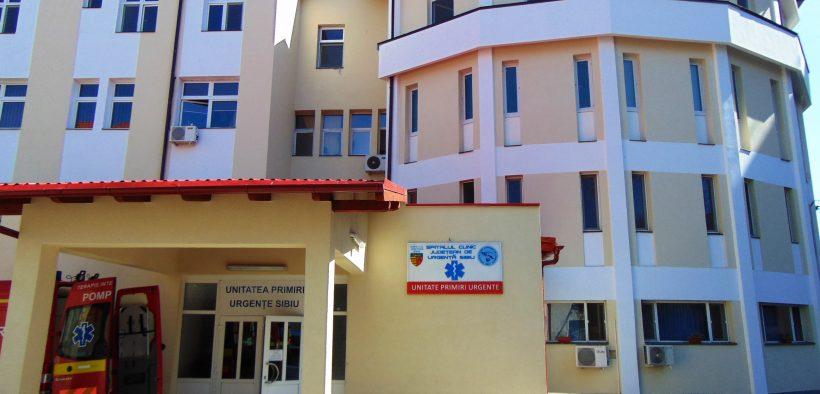 Concurs pentru ocuparea funcției de manager la Spitalul Clinic Județean de Urgență Sibiu