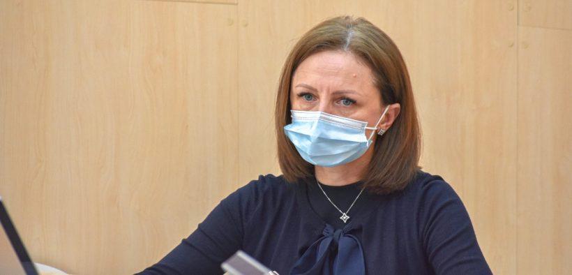 Daniela Cîmpean: Cel mai mare spital din județul Sibiu angajează manager
