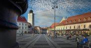 Concurs de ocupare a funcției contractuale de inspector de specialitate gradul 2, organizat de Primăria Sibiu