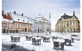Rata de incidență în municipiul Sibiu este în scădere, iar cifra raportată în cursul zilei de marți 7 aprilie , este de 4,81, cazuri la mia de locuitori.