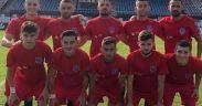 Măgura Cisnădie- singura echipă din Liga a III-a fără gol primit în meciurile jucat în acest retur