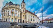 Primăria Sibiu angajează specialiști în urbanism și autorizare în construcții