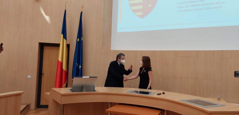 CJ Sibiu: Investim în învățământul special