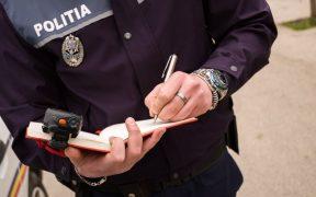 27 petrecăreți au fost amendați de polițiști în Dumbrăveni