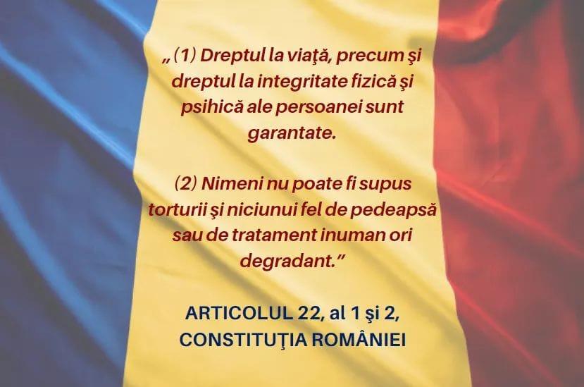 """Bogdan Trif: Pacienți aruncați in stradă, asta e """"România normală"""" marca PNL-USR!!! Vă place? (C.P.)"""