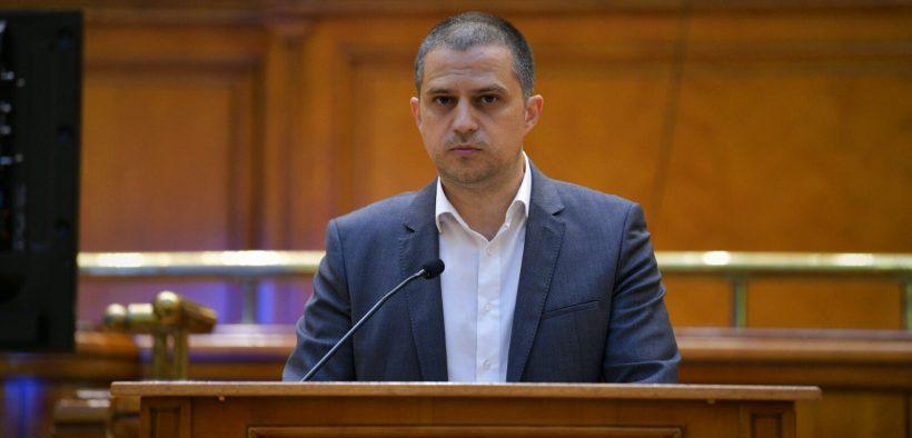 Bogdan Trif: PSD a avut dreptate! PNL și USR au confirmat tot ce am spus noi! (C.P.)