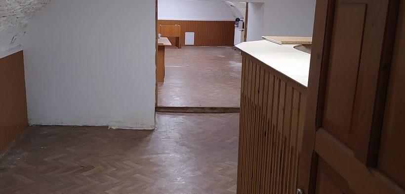 URBANA oferă spre închiriere spații de birouri cu loc de parcare inclus