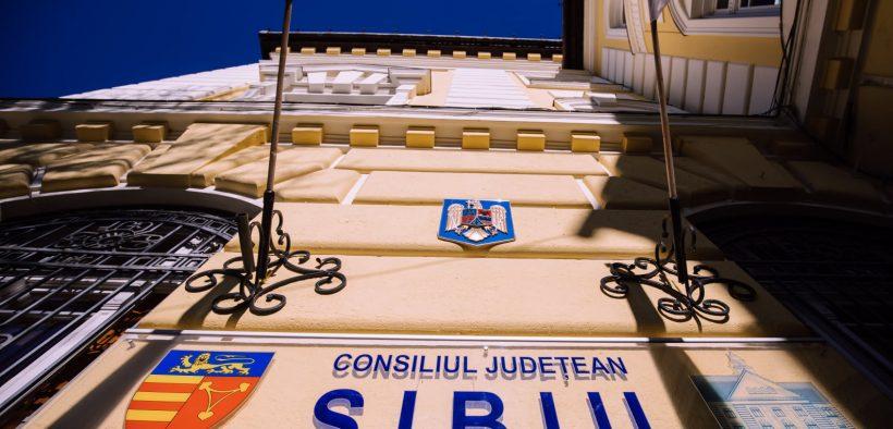 Digitalizarea administrației - Consiliul Județean Sibiu a implementat semnătura electronică