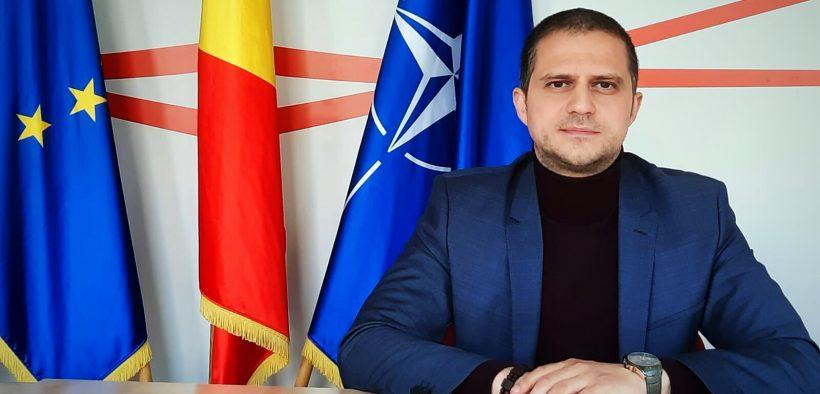 VIDEO- Bogdan Trif: Românii trebuie să beneficieze de același standard de calitate ca și ceilalți cetățeni europeni, pentru produsele vândute în țările UE! (C.P.)