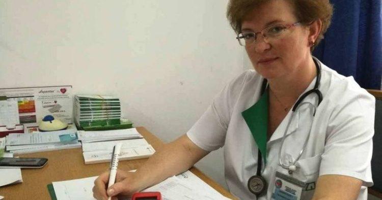 Campanie de strângere de fonduri pentru medicul Gabriela Eminovici