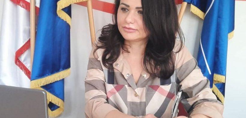 Laura Barac (PSD Sibiu): Consiliul Județean propune un buget al județului diminuat la capitolul sănătate