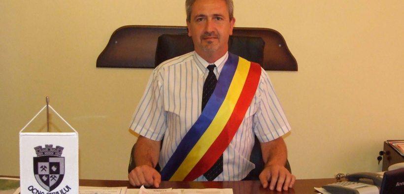Primarul orașului Ocna Sibiului vine la Interviul Star Sibian