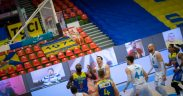 BC CSU Sibiu joacă joi și vineri la Constanța