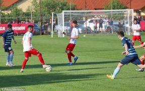 Derby-ul județului pentru promovarea în Liga a II-a: Măgura Cisnădie vs Viitorul Șelimbăr