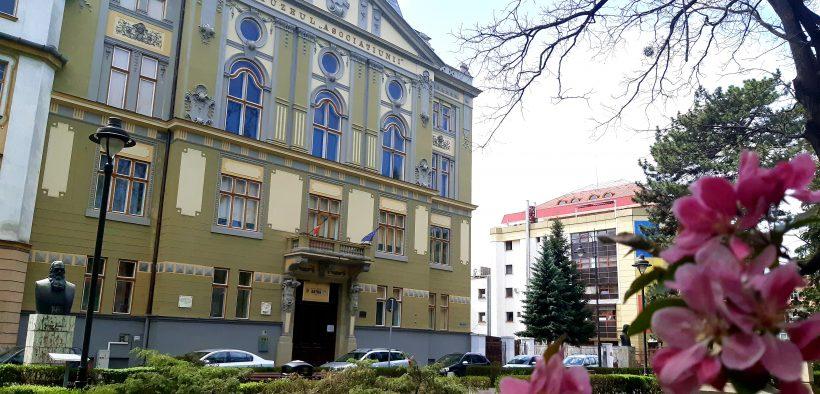 Biblioteca Județeană ASTRA Sibiu redeschide spațiile interioare pentru public