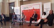 Dezbateri sibiene - 30 de ani de activitate a Consulatului Germaniei la Sibiu