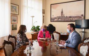 ZONA METROPOLITANĂ – o prioritate pentru Consiliul Județean Sibiu și Primăria Municipiului Sibiu