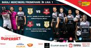 C.S.Mioveni vs A.F.C.Hermannstadt. Meci tur baraj de menținere / promovare în Liga 1