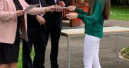 Consulatele Germaniei, Austriei şi Luxemburgului au premiat elevii sibieni