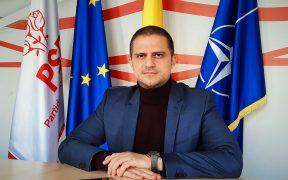 Bogdan Trif: Coaliția de guvernare a ajuns să vândă pielea ursului din pădure. La propriu! (C.P.)