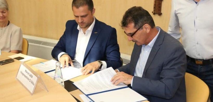 Bogdan Trif: Am fost ministrul care a deblocat finanțările în turism (C.P.)