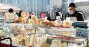 CJ Sibiu organizează selecția dosarelor pentru producătorii locali care vor vinde în Piața Volantă Transilvania de la 1 iulie