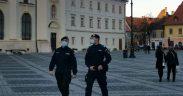 Inspectoratul de Jandarmi Judeţean Sibiu recrutează candidaţi