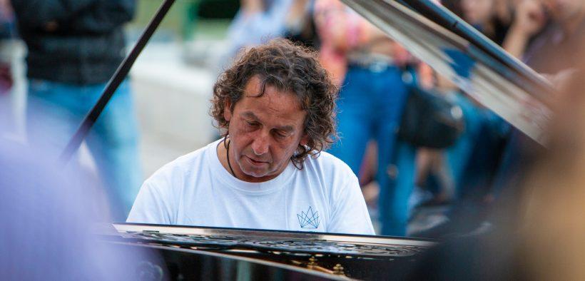 Sibiul dă startul turneului naţional al pianistului Horia Mihail