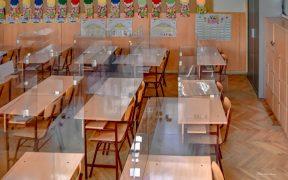 32 preșcolari din județul Sibiu nu s-au mai prezentat fizic la ore