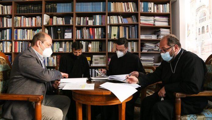 """Concurs naţional """"Biserica-familia românilor de pretutindeni"""", organizat de Arhiepiscopia Sibiului"""