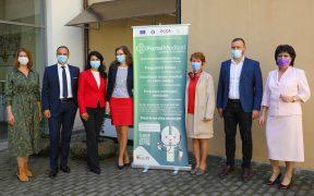 Spitalul de Pediatrie Sibiu, Spitalul Orășenesc Cisnădie și Clinica Misan Med aderă la platforma Portal Medical