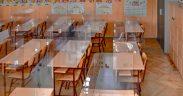 Săptămâna începe cu o veste bună pentru unitățile de învățământ sibiene