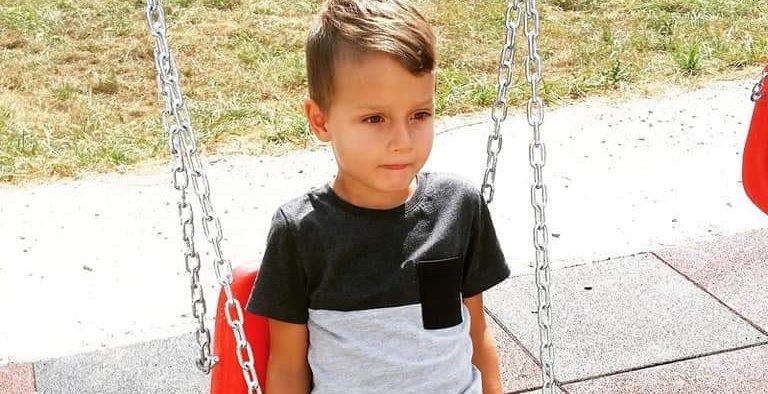 Uniți pentru Gabriel- un băiețel cu tulburare severă de sceptru