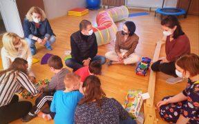 Bogdan Trif: Împreună putem ajuta copiii cu nevoi speciale (C.P.)