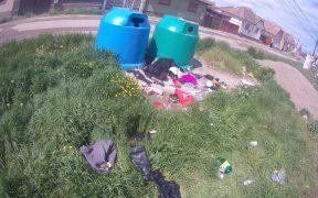 Poliția Locală continuă acțiunile de prevenire a aruncării deșeurilor în locuri nepermise
